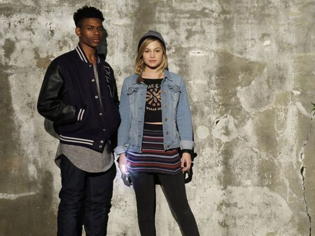 First Trailer for 'Marvel's Cloak and Dagger' Goes Full Teen Drama