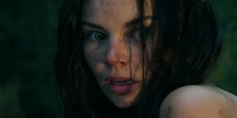 Watch Out For This Mermaid In First Trailer For 'Siren'