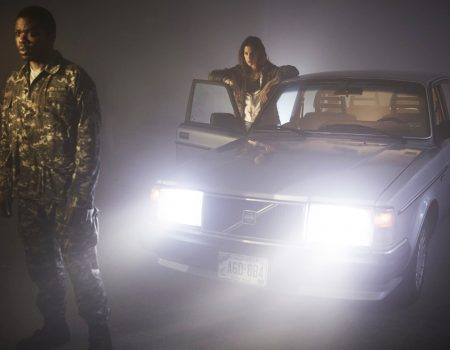 First Trailer for Stephen King's 'The Mist' TV Series