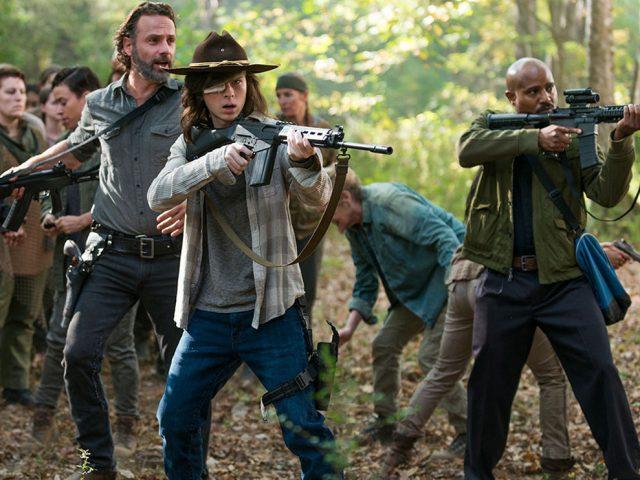 The Walking Dead Recap: 7.15 'Something They Need'