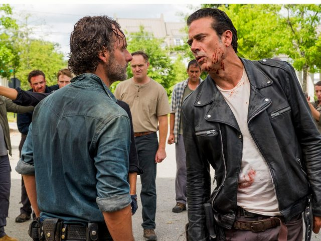 The Walking Dead Recap: 7.16 'The First Day of the Rest of Your Life'