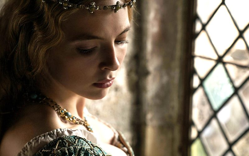 The White Princess: 1.02 'Hearts and Minds'