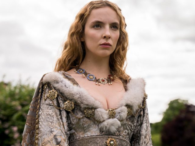 New to TV: The White Princess