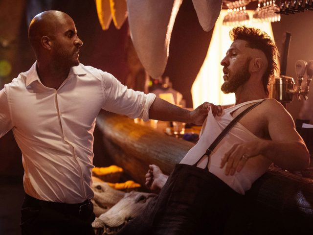 American Gods Recap: 1.01 'The Bone Orchard'