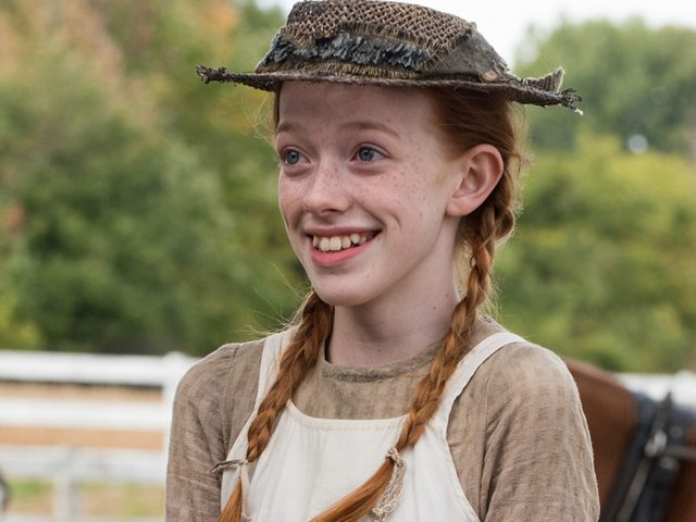 "New to Netflix: Anne With An ""E"""