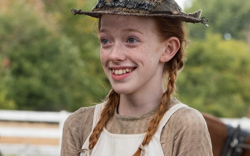 """New to Netflix: Anne With An """"E"""""""