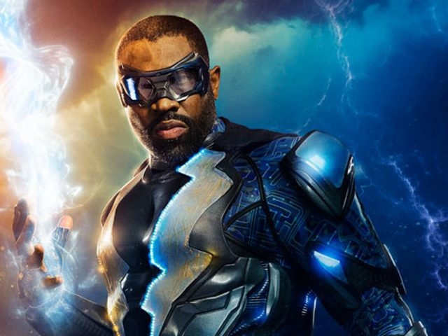 Four First Look Trailers Released By The CW