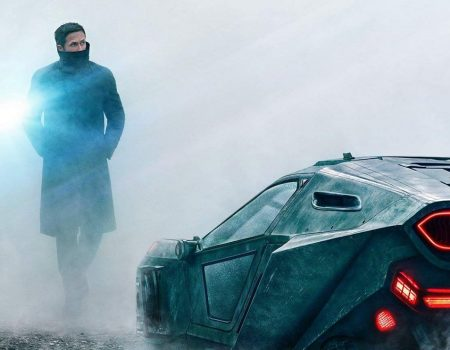 The 'Blade Runner 2049' Trailer is Here!