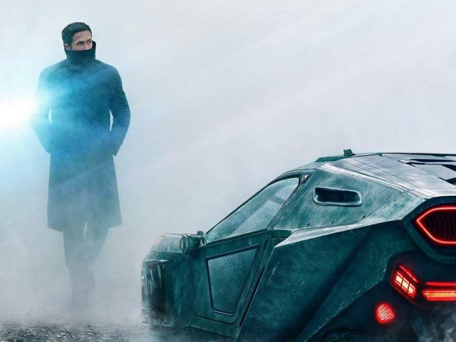 The 'Blade Runner 2049' Trailer is Here!