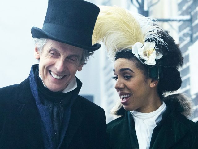 Doctor Who Recap: 10.03 'Thin Ice'