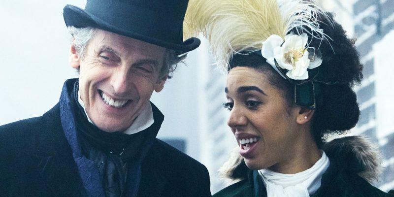 Doctor Who Recap: 10.03 'Thin Ice'