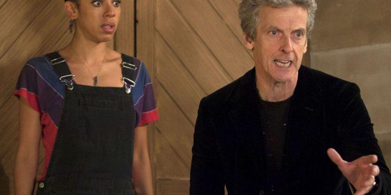 Doctor Who Recap: 10.04 'Knock Knock'