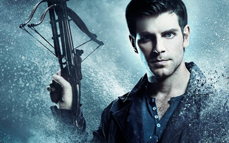 For The Love of 'Grimm'!