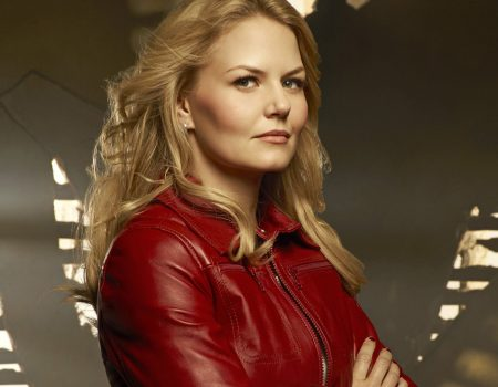 Jennifer Morrison To Exit 'Once Upon A Time'