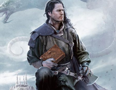 May Book Releases: Fantasy & Sci-Fi