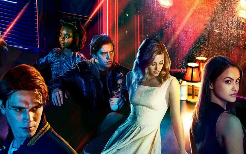 Riverdale Season 2 Theories
