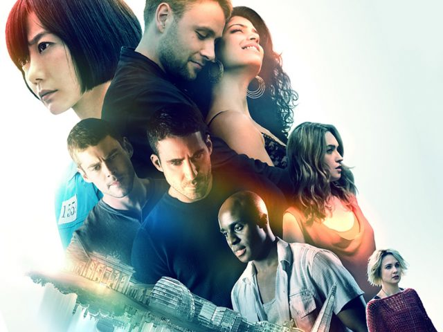 New to Netflix: Sense8 Season 2