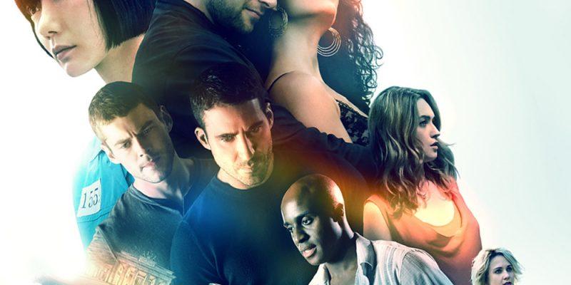 New to Netflix: Sense8 Season 2