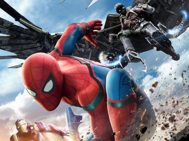 The Latest 'Spider-Man: Homecoming' Trailer is Here!