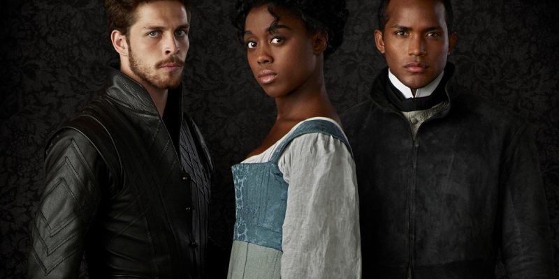 New to TV: Still Star-Crossed
