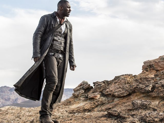 First Trailer for Stephen King's 'The Dark Tower'