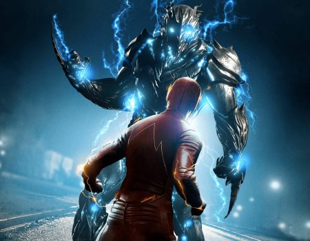 The Flash: Season 3 Review