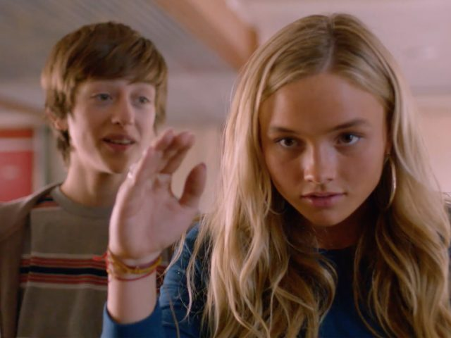 'The Gifted': First Trailer for Fox's New Marvel Drama