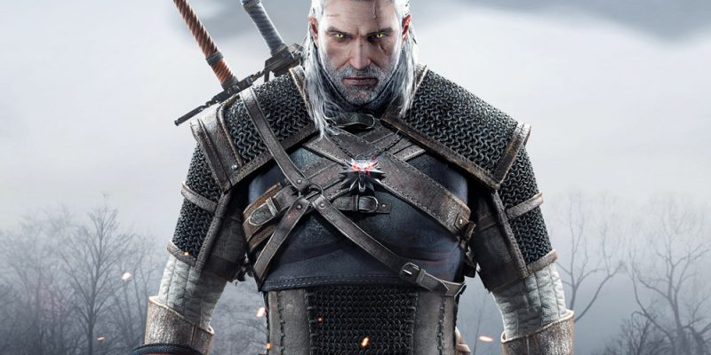 The Witcher Is Getting A Netflix Series!