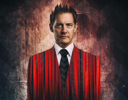 New to TV: Twin Peaks
