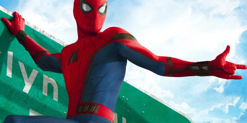 Peter Parker's Identity Revealed in 'Spider-Man: Homecoming' Clip