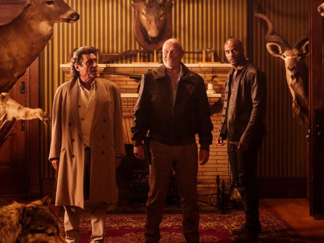 American Gods Recap: 1.06 'A Murder of Gods'