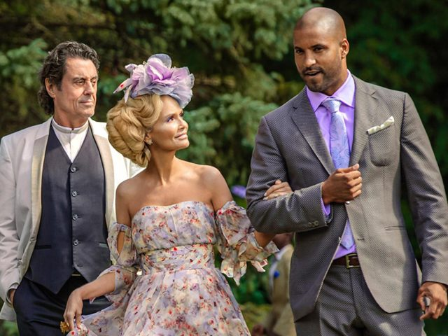 American Gods Recap: 1.08 'Come To Jesus'