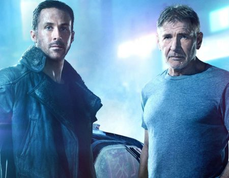 New 'Blade Runner 2049' Featurette Celebrates 35th Anniversary