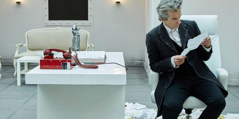 Doctor Who Recap: 10.08 'The Lie of The Land'