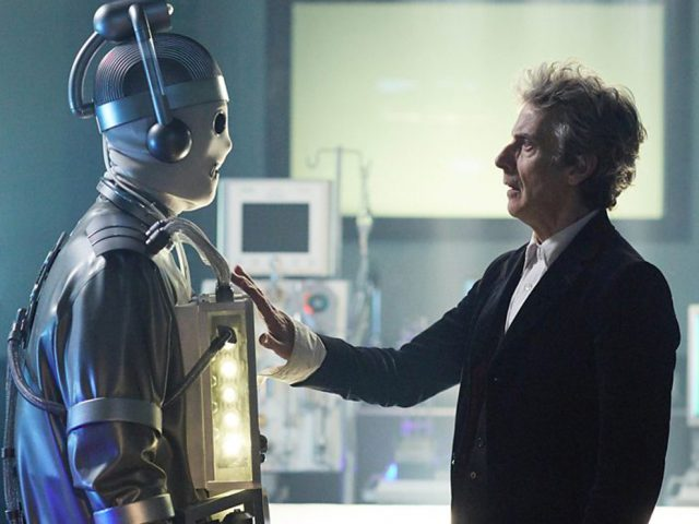Doctor Who Recap: 10.11 'World Enough and Time'
