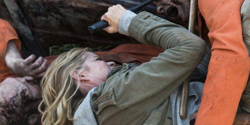 Fear The Walking Dead Recap: 3.05 'Burning in Water, Drowning in Flame'