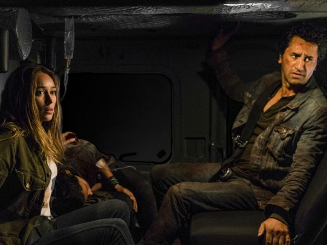 Fear The Walking Dead Recap: Season 3 Premiere