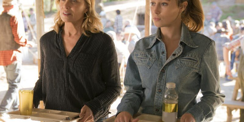 Fear The Walking Dead Recap: 3.03 'TEOTWAWKI'