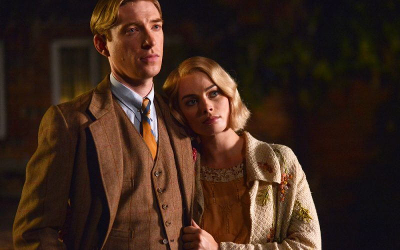 First Trailer for 'Goodbye Christopher Robin'