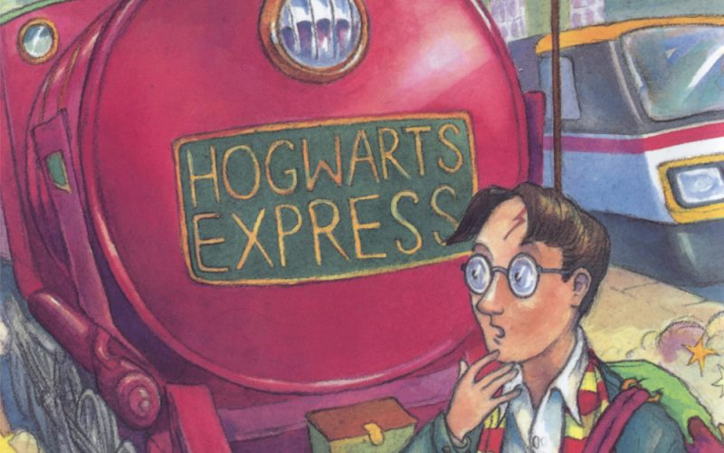 20 Things The 'Harry Potter Generation' Has Learnt Over 20 Years