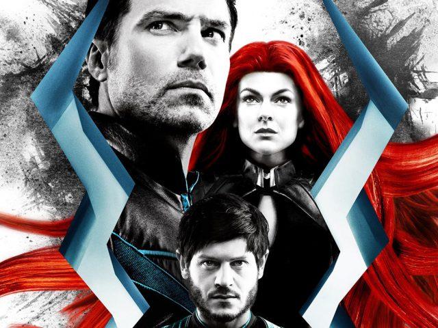 Meet The Royal Family In 'Marvel's Inhumans' Trailer