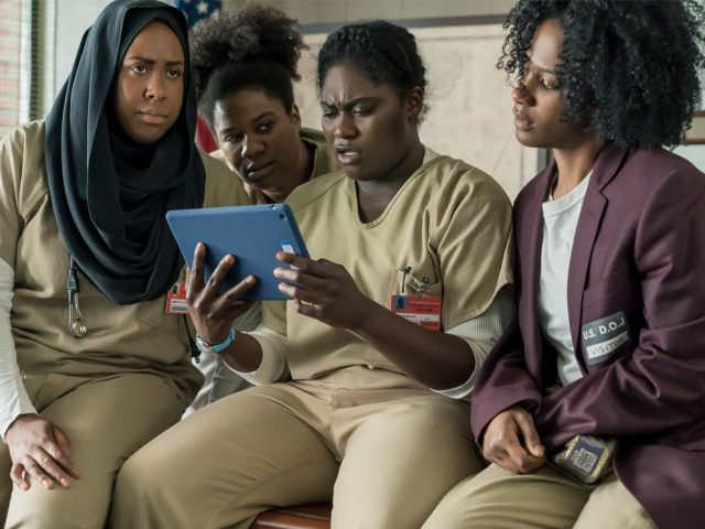 New To Netflix: 'Orange Is The New Black' Season 5