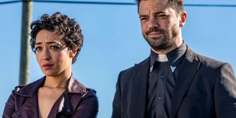 Preacher Recap: Season 2 Premiere 'On the Road'