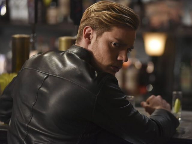 Shadowhunters Recap: 2.13 'Those of Demon Blood'
