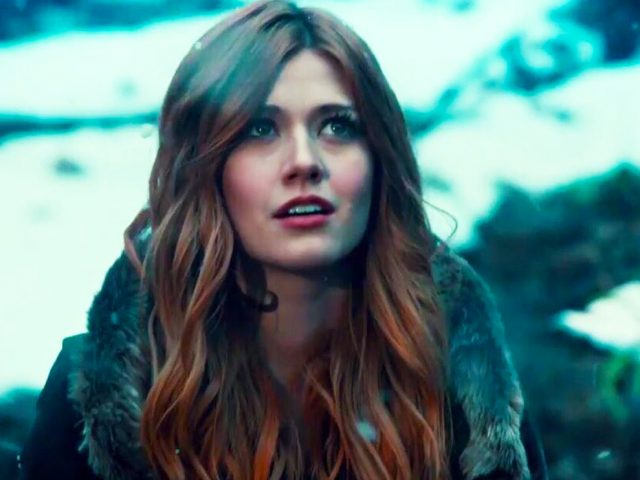 Shadowhunters Recap: 2.14 'The Fair Folk'