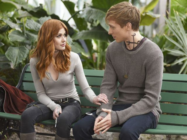 Shadowhunters Recap: 2.12 'You Are Not Your Own'