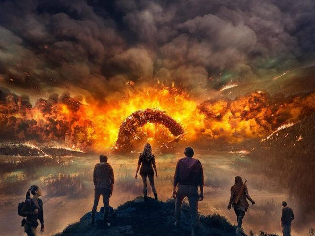 The 100: Season Four Finale Recap