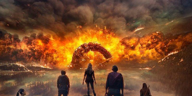The 100: Season Four Finale Recap