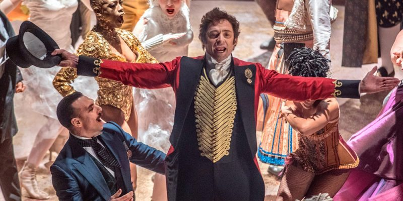 'The Greatest Showman' Is Here With First Trailer!