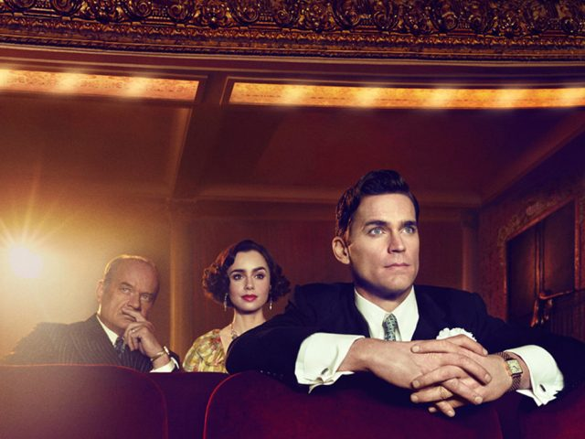 Travel Back To 1930s Hollywood in 'The Last Tycoon' Trailer